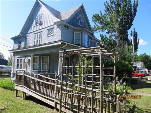 Photo of 30 Park Street, Tupper Lake, NY 12986 (MLS # 157242)