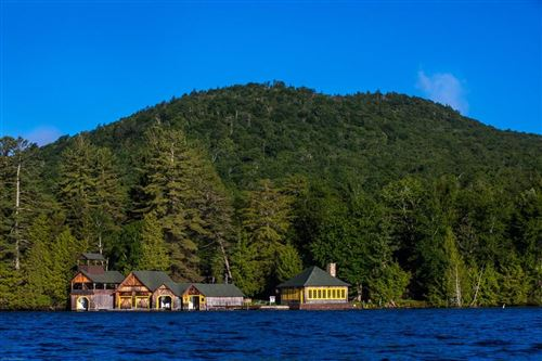 Photo of 12 George and Bliss Lane Camp #236, Lake Placid, NY 12946 (MLS # 173242)