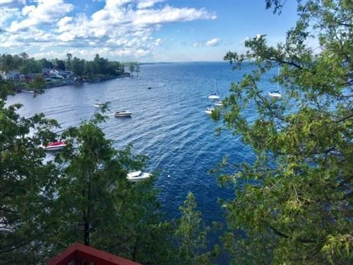 Photo of 9 Point Cliff Drive, Plattsburgh, NY 12901 (MLS # 173253)