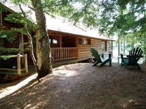 Photo of 88 Dock Lane-South end of Long Lake, Long Lake, NY 12847 (MLS # 159261)