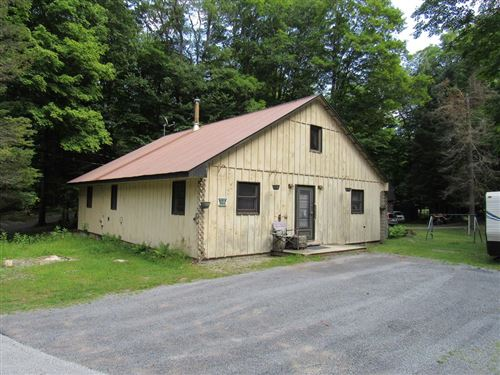 Photo of 118 Lake Trail, Old Forge, NY 13420 (MLS # 174285)