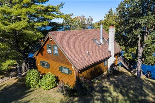 Photo of 34 Bucket Way, Crown Point, NY 12928 (MLS # 173286)