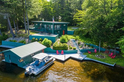 Photo of 367 South Shore Acres, Old Forge, NY 13420 (MLS # 174290)