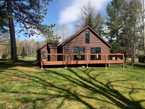 Photo of 180 Squaw Brook Trail, Indian Lake, NY 12842 (MLS # 173309)