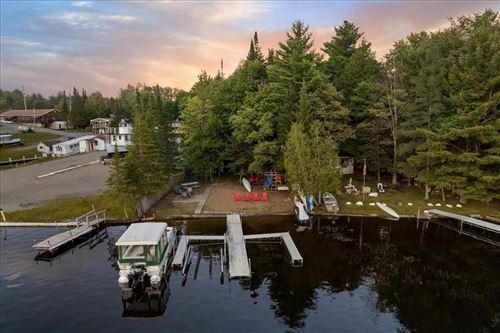 Photo of 111 Steamboat Lndg, Old Forge, NY 13420 (MLS # 174312)