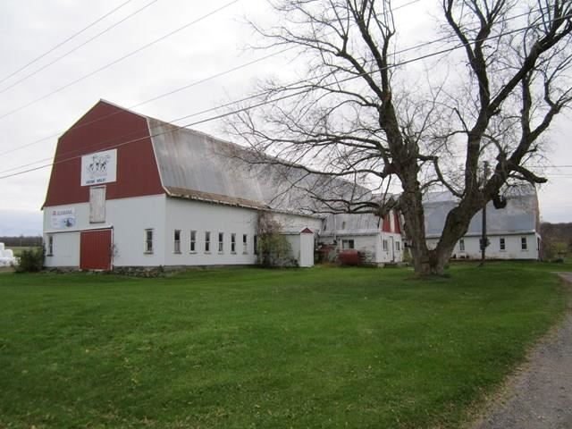5426 State Route 11, Burke, NY 12917 - MLS#: 161332
