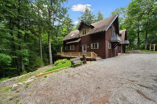 Photo of 2111 South Shore Road, Old Forge, NY 13420 (MLS # 174358)