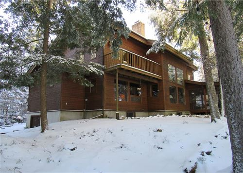 Photo of 1977 South Shore Road, Old Forge, NY 13420 (MLS # 172360)
