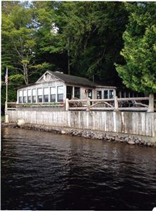 Photo of 417 Lake Simond Road, Tupper Lake, NY 12986 (MLS # 167393)