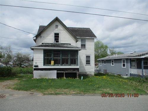Photo of 15 Boyer Ave, Tupper Lake, NY 12986 (MLS # 169397)