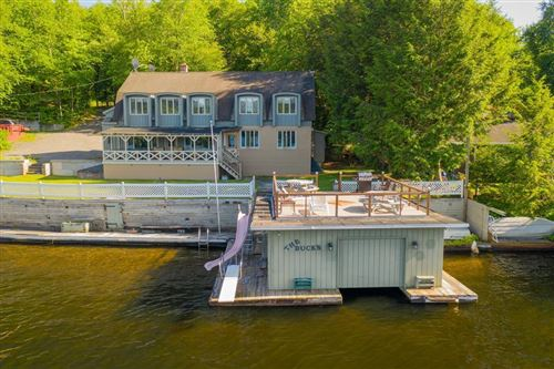 Photo of 343 Petrie Rd., Old Forge, NY 13420 (MLS # 166399)