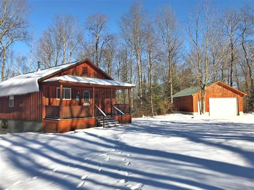 Photo of 175 McKeever Road, Old Forge, NY 13420 (MLS # 172491)
