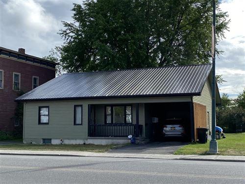 Photo of 43 Main Street, Tupper Lake, NY 12986 (MLS # 172508)