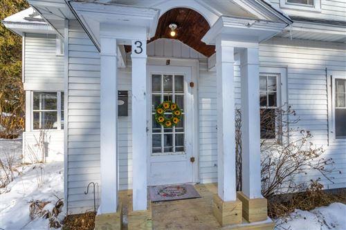 Photo of 3 McClelland Street, Saranac Lake, NY 12983 (MLS # 172509)