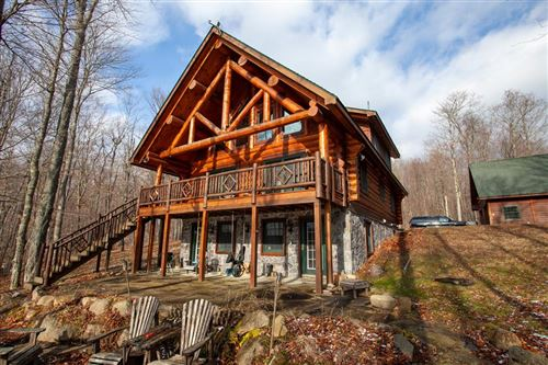 Photo of 132 Paskungameh Road, Tupper Lake, NY 12986 (MLS # 172514)
