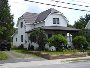 Photo of 61 Wawbeek Ave., Tupper Lake, NY 12986 (MLS # 166559)