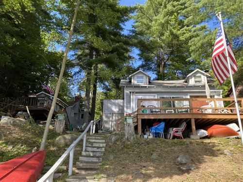 Photo of 97 N Little Wolf Road, Tupper Lake, NY 12986 (MLS # 174586)