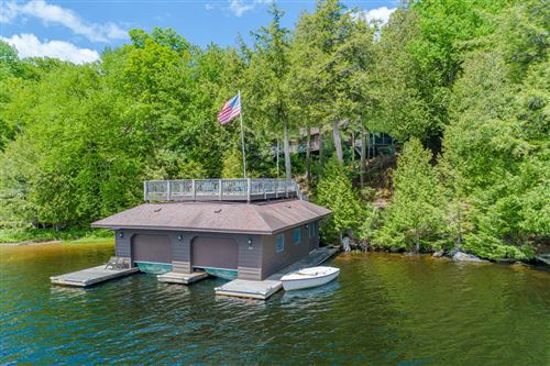 Photo of 202 County Route 45, Panther Mountain rd, Upper Saranac Lake, NY 12986 (MLS # 169607)