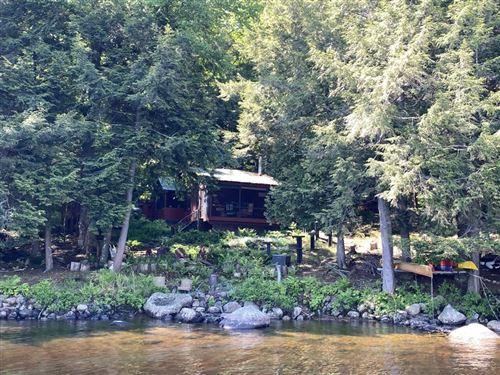 Photo of 5 Bluff Island, Tupper Lake, NY 12986 (MLS # 173616)