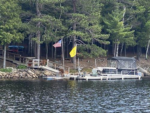 Photo of 7 Lake Simond N Shore, Tupper Lake, NY 12986 (MLS # 173617)
