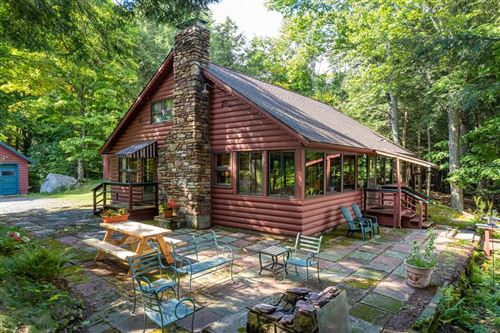 Photo of 236 County Route 45, Panther Mountain Road, Upper Saranac Lake, NY 12986 (MLS # 174626)