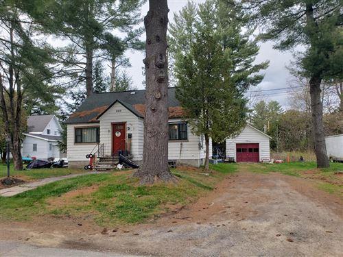 Photo of 3 Woodrow Avenue, Tupper Lake, NY 12986 (MLS # 173638)