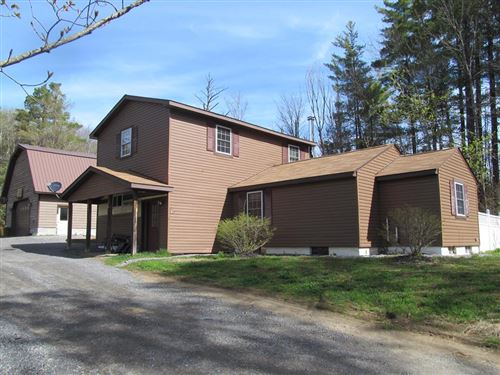 Photo of 247 Lake Shore Drive, Indian Lake, NY 12842 (MLS # 168676)