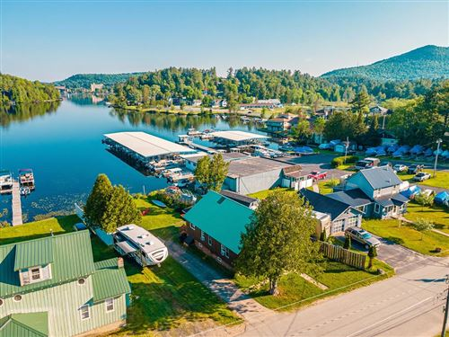 Photo of 42 Duprey St, Saranac Lake, NY 12983 (MLS # 173676)
