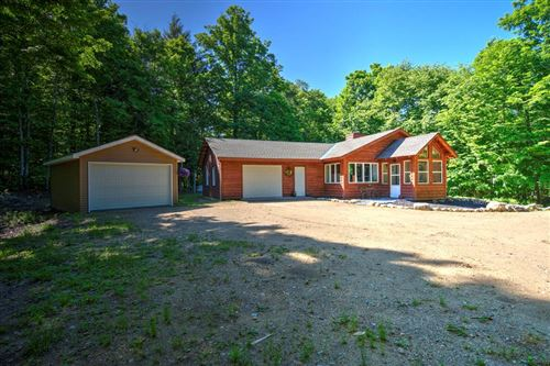 Photo of 2414 South Shore Road, Old Forge, NY 13420 (MLS # 173697)