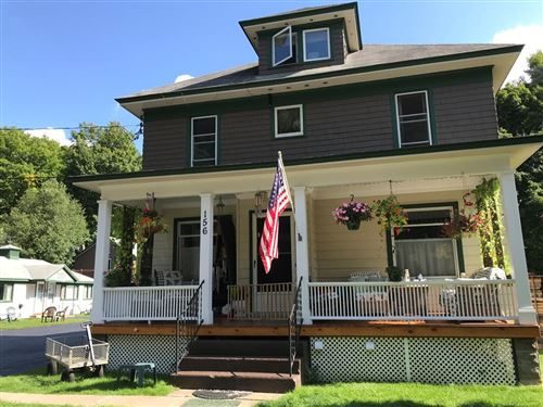 Photo of 156 Garmon Ave, Old Forge, NY 13420 (MLS # 172698)