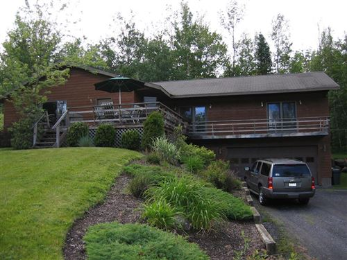Photo of 3 Old Piercefield Road, Tupper Lake, NY 12986 (MLS # 169727)