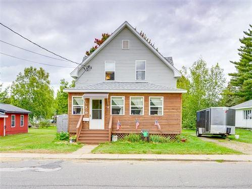 Photo of 43 Washington Street, Tupper Lake, NY 12986 (MLS # 174750)