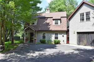 Photo of 234 Durant Rd, Blue Mountain Lake, NY 12812 (MLS # 163779)