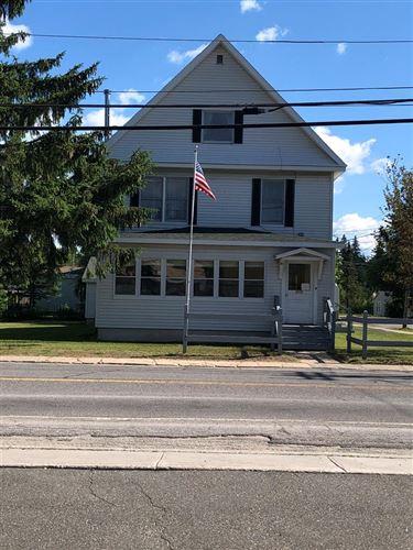 Photo of 114 Main Street, Tupper Lake, NY 12986 (MLS # 169785)