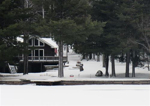 Photo of 108 Wintergreen Point Road, Old Forge, NY 13420 (MLS # 173806)