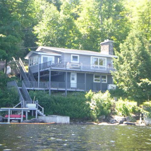 Photo of 1 Lake Street, Tupper Lake, NY 12986 (MLS # 174824)