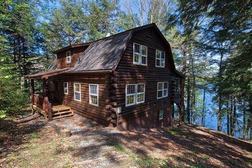 Photo of 33 Gull Pond Road, Tupper Lake, NY 12986 (MLS # 174829)