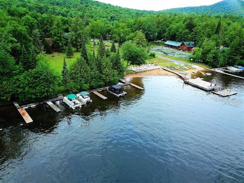 Photo of 133 Old Hotel Rd (Pond Side 2) (Holiday Shores), Old Forge, NY 13420 (MLS # 169833)