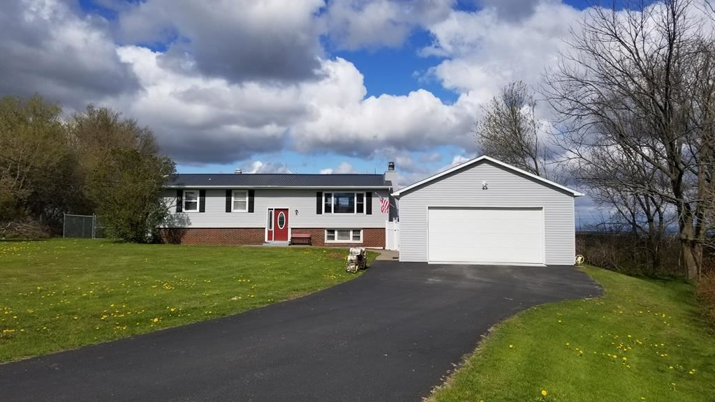 1671 County Route 23, Chateaugay, NY 12920 - MLS#: 172854