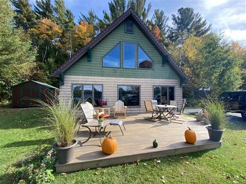 Photo of 1552 State Route 30, Tupper Lake, NY 12986 (MLS # 174869)