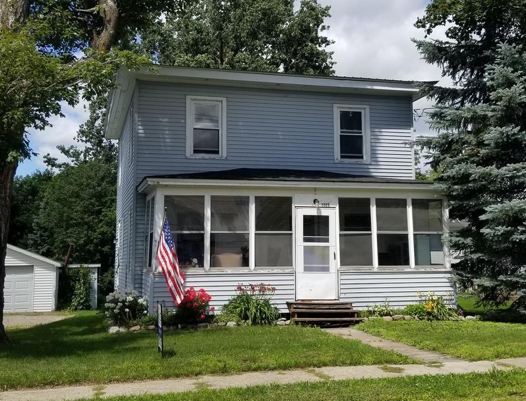 1025 County Route 23, Burke, NY 12917 - MLS#: 172894
