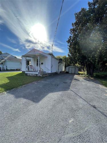 Photo of 11 HARTWELL ST, Plattsburgh, NY 12901 (MLS # 174898)