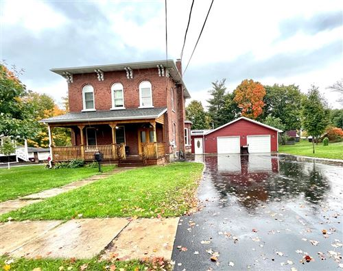 Photo of 24 First St., Malone, NY 12953 (MLS # 174921)