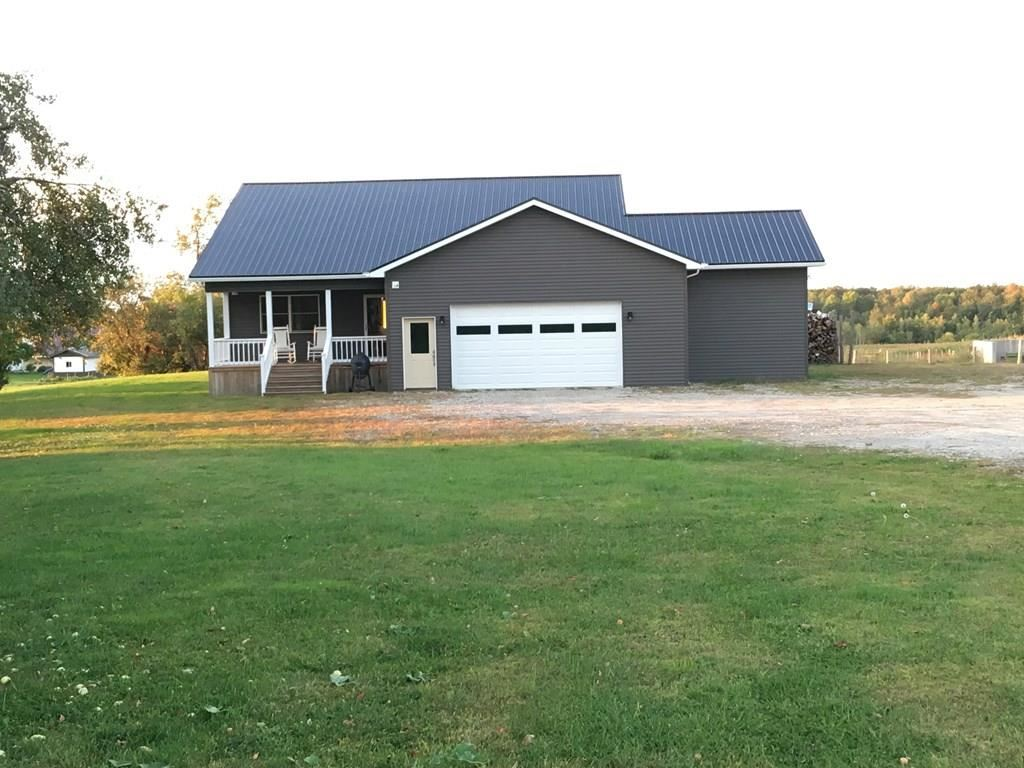 5581 State Route 11, Burke, NY 12917 - MLS#: 172944