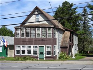 Photo of 263 Park Street, Tupper Lake, NY 12986 (MLS # 163980)