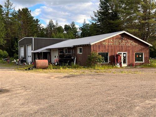 Photo of 8233 Newcomb Rd, Long Lake, NY 12847 (MLS # 172987)