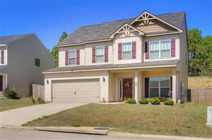 Photo of 2029 Fern Crest Lane, GRANITEVILLE, SC 29829 (MLS # 109013)