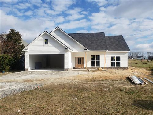 Photo of 35 Orchard Circle, EDGEFIELD, SC 29824 (MLS # 119152)