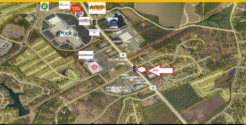 Photo of 507 Heathwood Drive, AIKEN, SC 29803 (MLS # 94178)