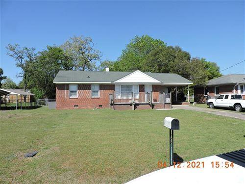 Photo of 13940 Church Street, WILLISTON, SC 29853 (MLS # 116286)